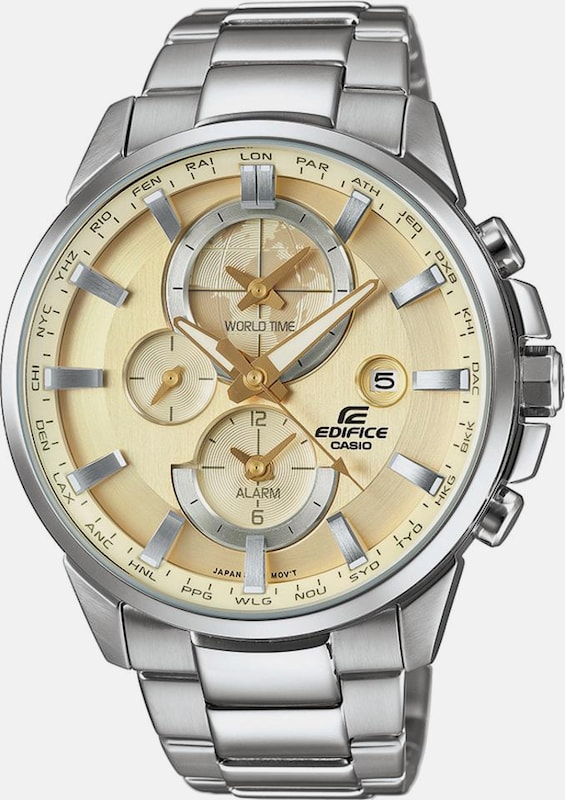 CASIO Casio Edifice Quarzuhr »ETD-310D-9AVUEF«
