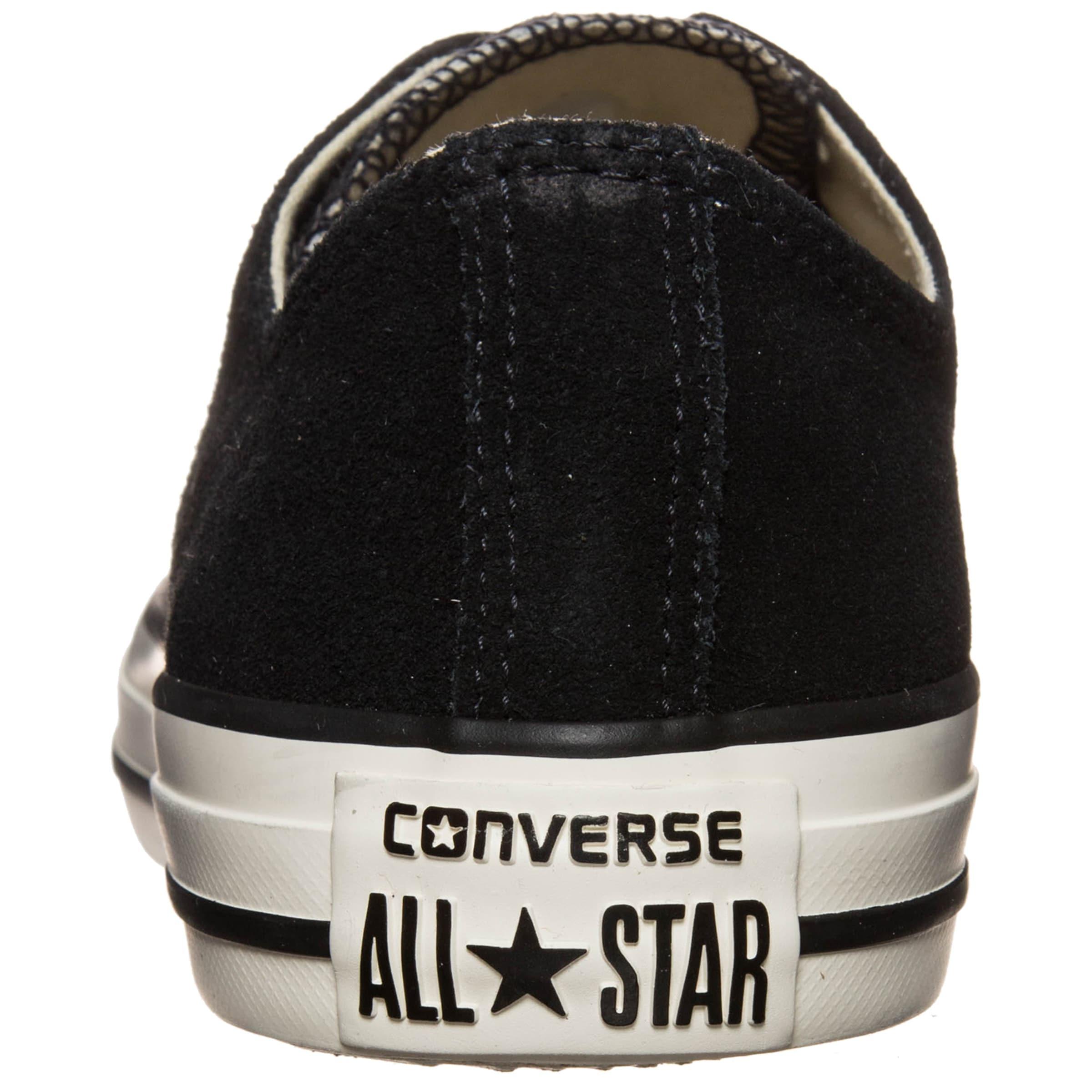 In Chuck Converse Taylor Ox SchwarzSilber Damen Star Sneaker All Weiß Yfgy76bv