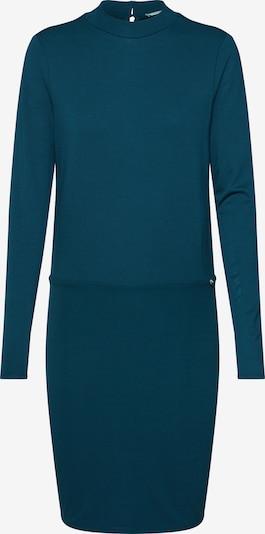TOM TAILOR DENIM Kleid in grün, Produktansicht
