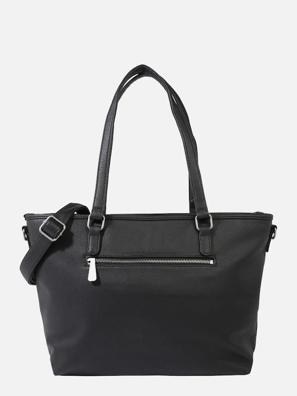 Fritzi aus Preußen Tasche 'Alba' in schwarz