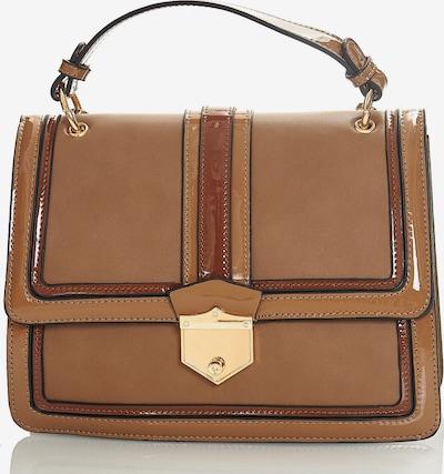 Emma & Kelly Tasche in braun / kastanienbraun, Produktansicht