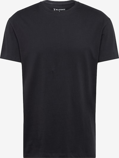 JACK & JONES Shirt 'JORPLAYBOY TEE' in schwarz, Produktansicht