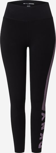 DKNY Performance Leggings in de kleur Zwart, Productweergave
