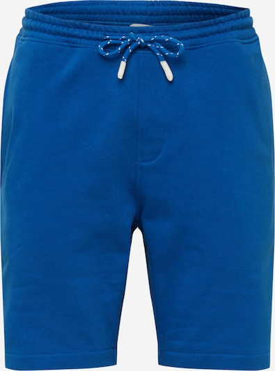 SELECTED HOMME Sweatshorts in blau, Produktansicht