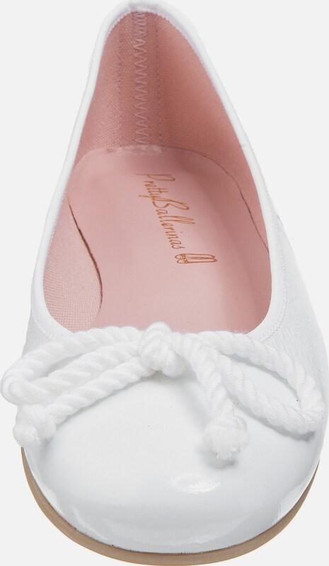 PRETTY BALLERINAS Ballerinas 'Ipnotic'