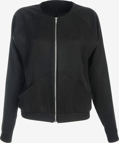 LOVJOI Jacke ' Blouson BOCA ' in schwarz, Produktansicht