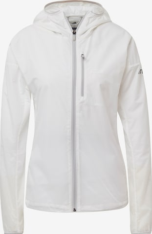 adidas Terrex Outdoor Jacket in White