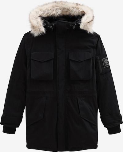 TIMBERLAND Parka 'Expedition' in schwarz, Produktansicht