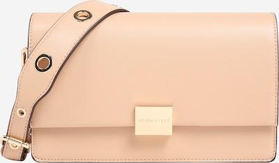 Seidenfelt Manufaktur Tasche 'Osby' in beige, Produktansicht