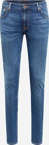 Nudie Jeans Co Teksapüksid, värv sinine