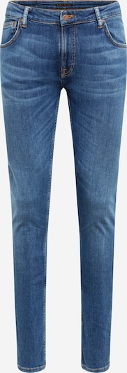 Džinsai iš Nudie Jeans Co , spalva - tamsiai (džinso) mėlyna, Prekių apžvalga