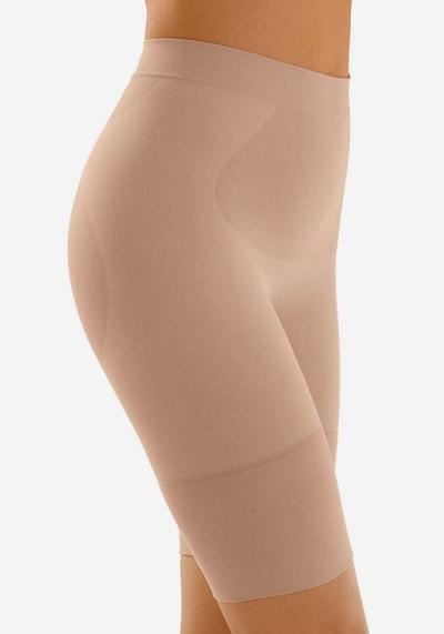 NUANCE Formujúce nohavice 'Emana' - telová, Produkt