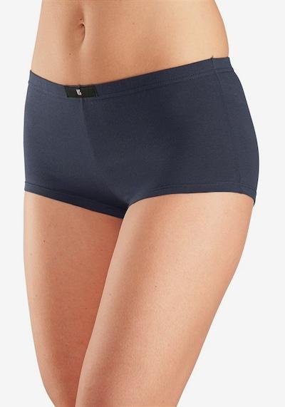 Panty H.I.S di colore colori misti: Vista frontale