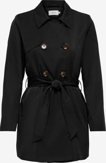 fekete ONLY Átmeneti kabátok, Termék nézet