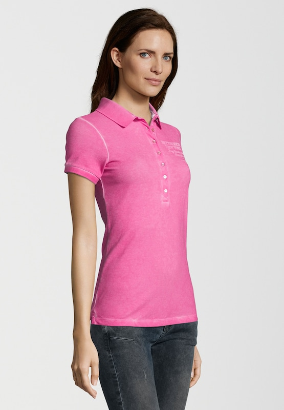 BETTER RICH Polo-Shirt POLO