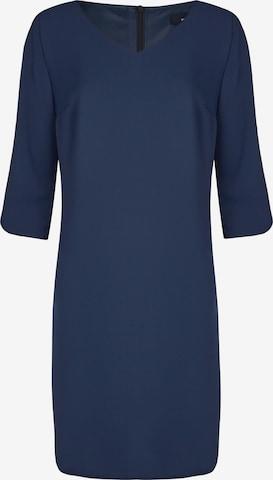 DANIEL HECHTER Sheath Dress in Blue