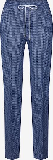 Kelnės su kantu 'BLANKED' iš DRYKORN , spalva - mėlyna, Prekių apžvalga