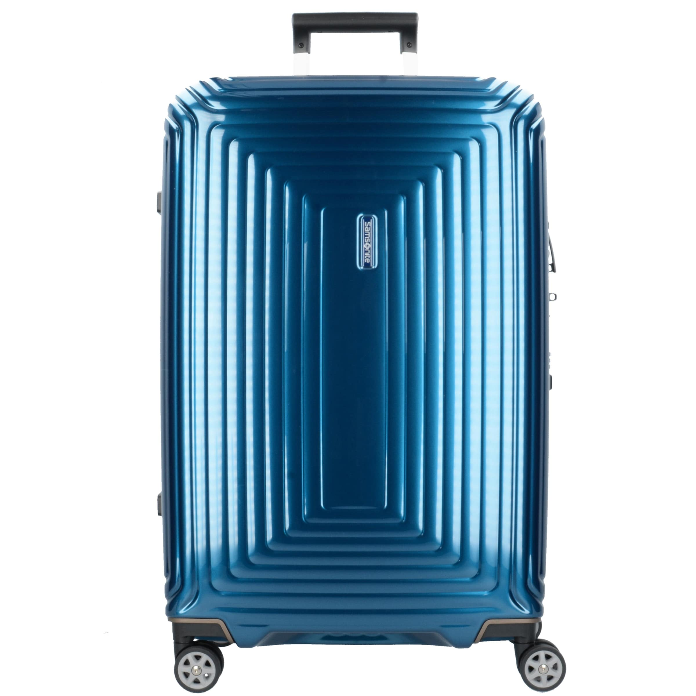 Trolley In Trolley Trolley Samsonite Blau Samsonite Blau In Samsonite hrtsQd