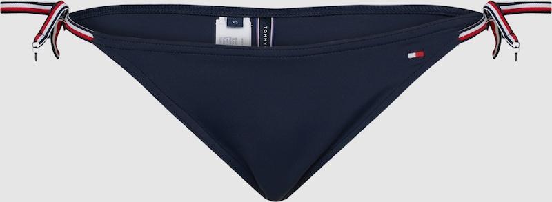 Tommy Hilfiger Underwear Bikini Unterteil 'STRING SIDE'