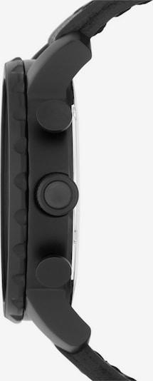 FOSSIL Chronograph 'NATE' in schwarz, Produktansicht