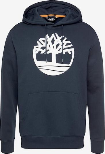 TIMBERLAND Sweatshirt in marine, Produktansicht