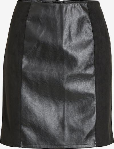 VILA Rock in schwarz, Produktansicht