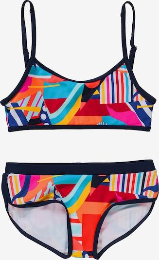 FASHY Bikini in mischfarben / schwarz, Produktansicht