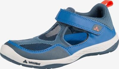 VAUDE Outdoorsandalen 'Aquid' in blau / himmelblau, Produktansicht