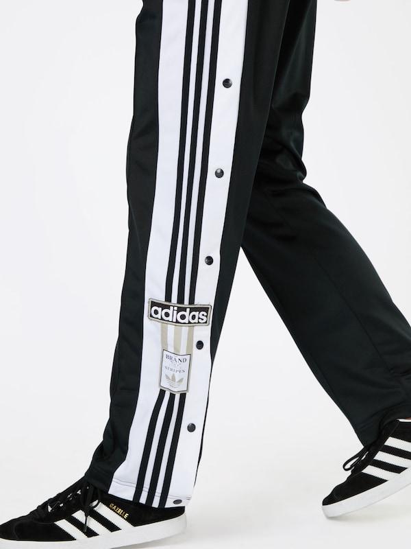 Adidas Originals Trackpants And Break