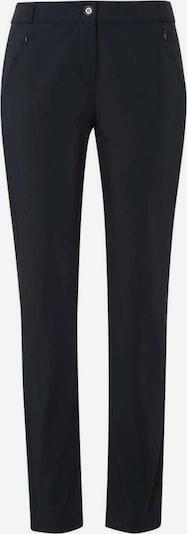 TAIFUN Broek in de kleur Zwart, Productweergave