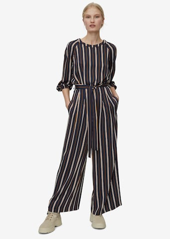 Marc O'Polo Jumpsuit in Blue