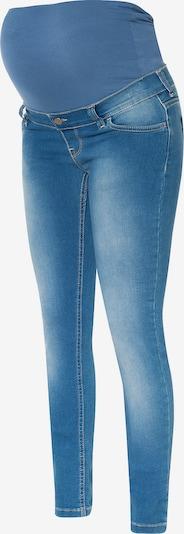 Bebefield Umstandsjeans in blau, Produktansicht