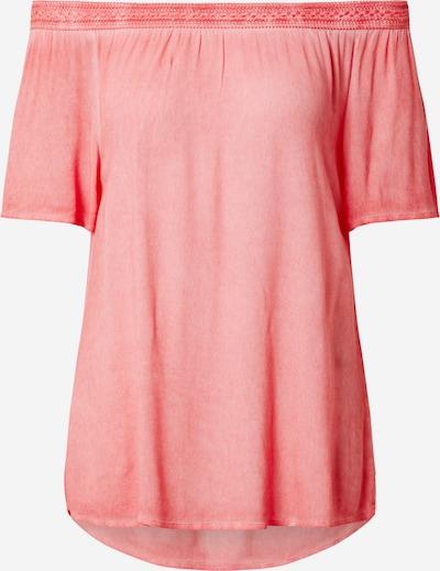 COMMA Bluse in pastellpink, Produktansicht