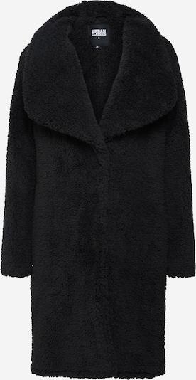 Urban Classics Přechodný kabát - černá, Produkt