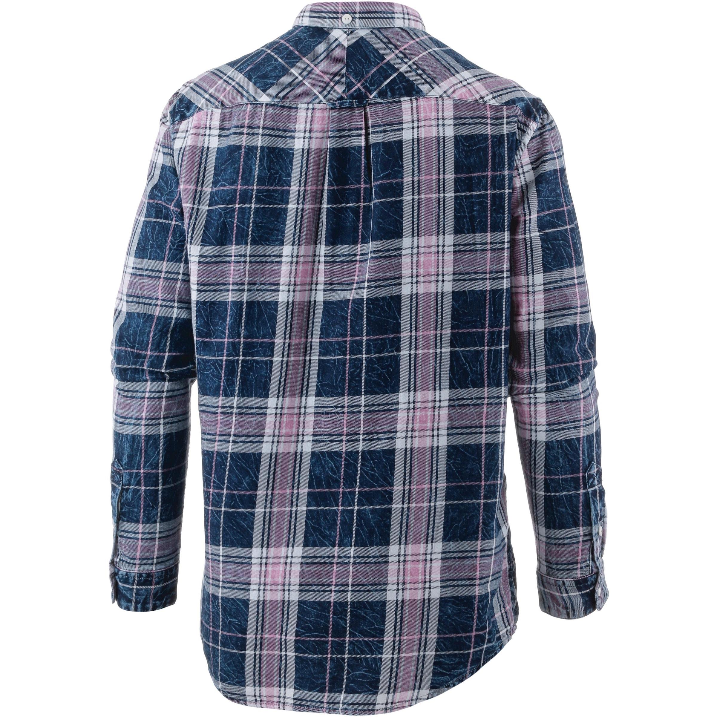 Kaufen Verkauf Besten Platz TOM TAILOR Langarmhemd Herren pa7ErHVn
