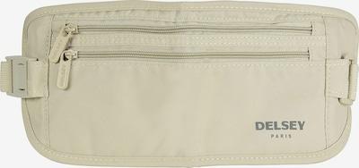 DELSEY Gürteltasche in beige, Produktansicht