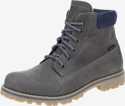 Vado Stiefel in grau, Produktansicht