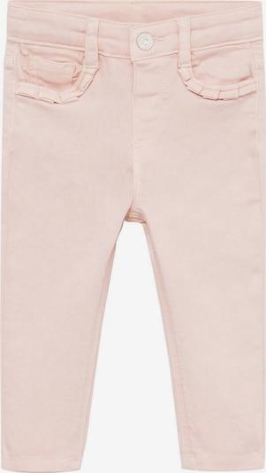 MANGO KIDS Kavbojke 'MIA' | roza barva, Prikaz izdelka