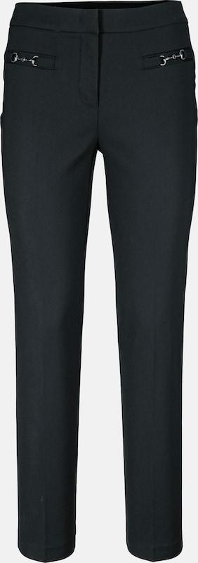 Heine Bodyform-Stifthose mit Shape-Funktion in schwarz  Neue Kleidung in dieser Saison