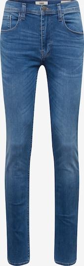 BLEND Džinsi 'Jet Slim Taperd Multiflex' zils džinss, Preces skats