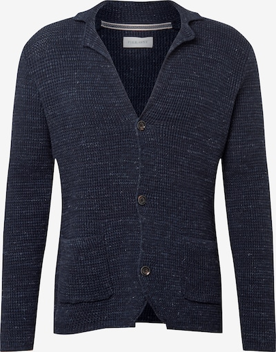 Pier One Strickjacke in dunkelblau, Produktansicht