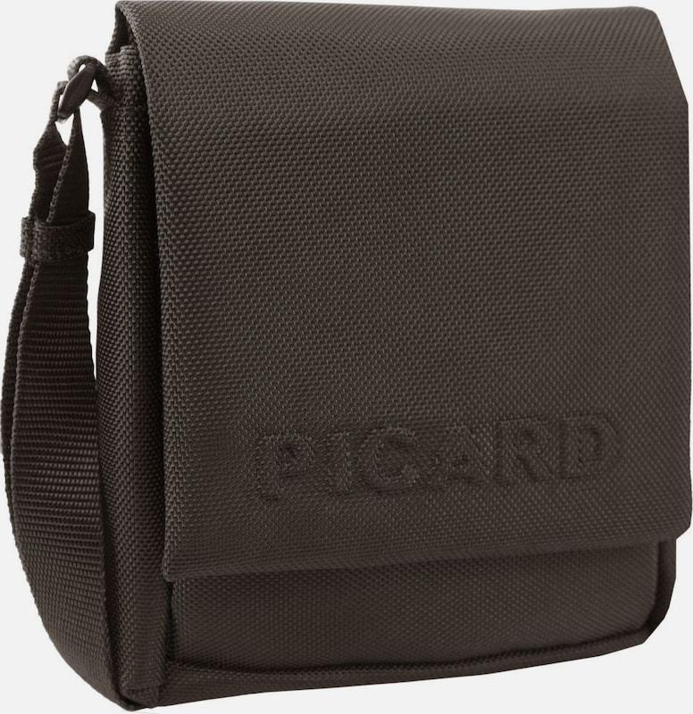 Picard Hitec Messengerbag Nylon 31 cm