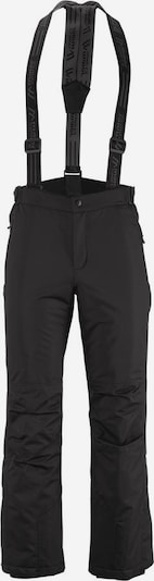 Maier Sports Skihose in schwarz, Produktansicht