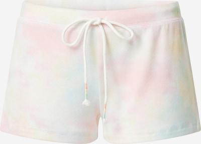 PJ Salvage Shorts in mischfarben / weiß, Produktansicht