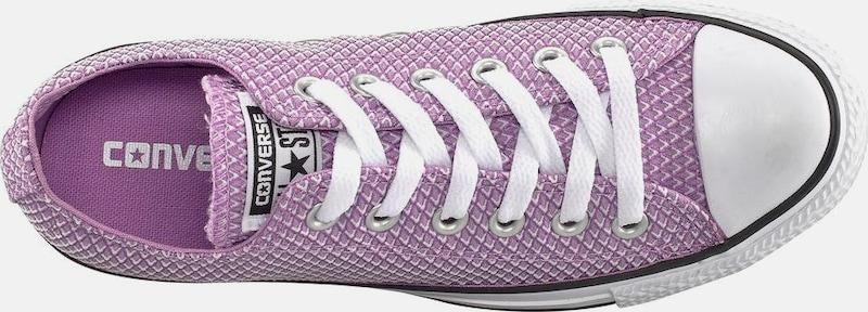 CONVERSE Sneaker 'Chuck 'Chuck Sneaker Taylor Snake Woven' 1a9614