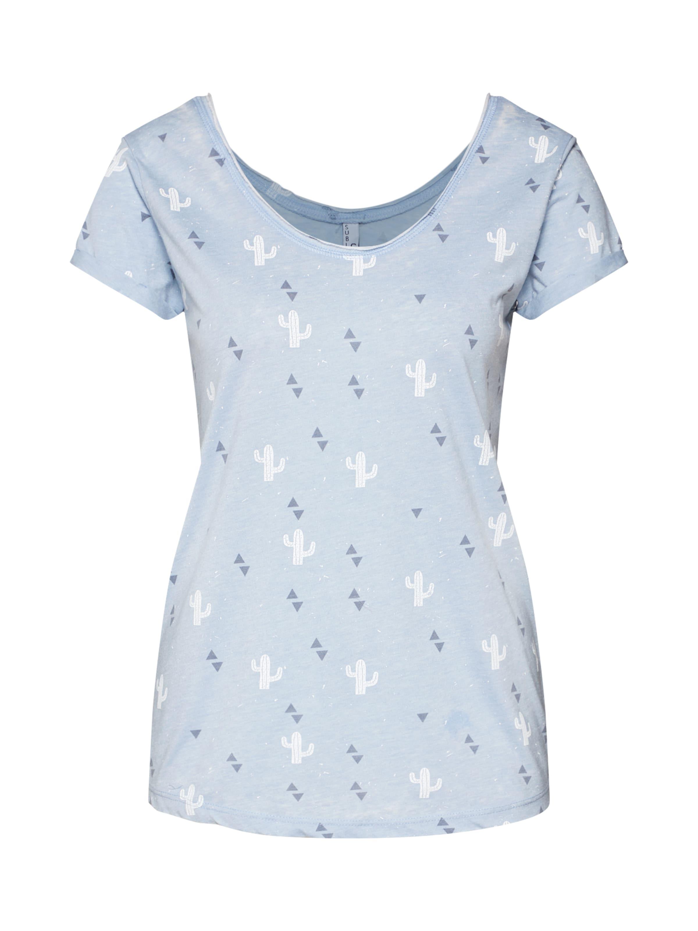 En Bleu T Clair Sublevel shirt XOPkn0w8