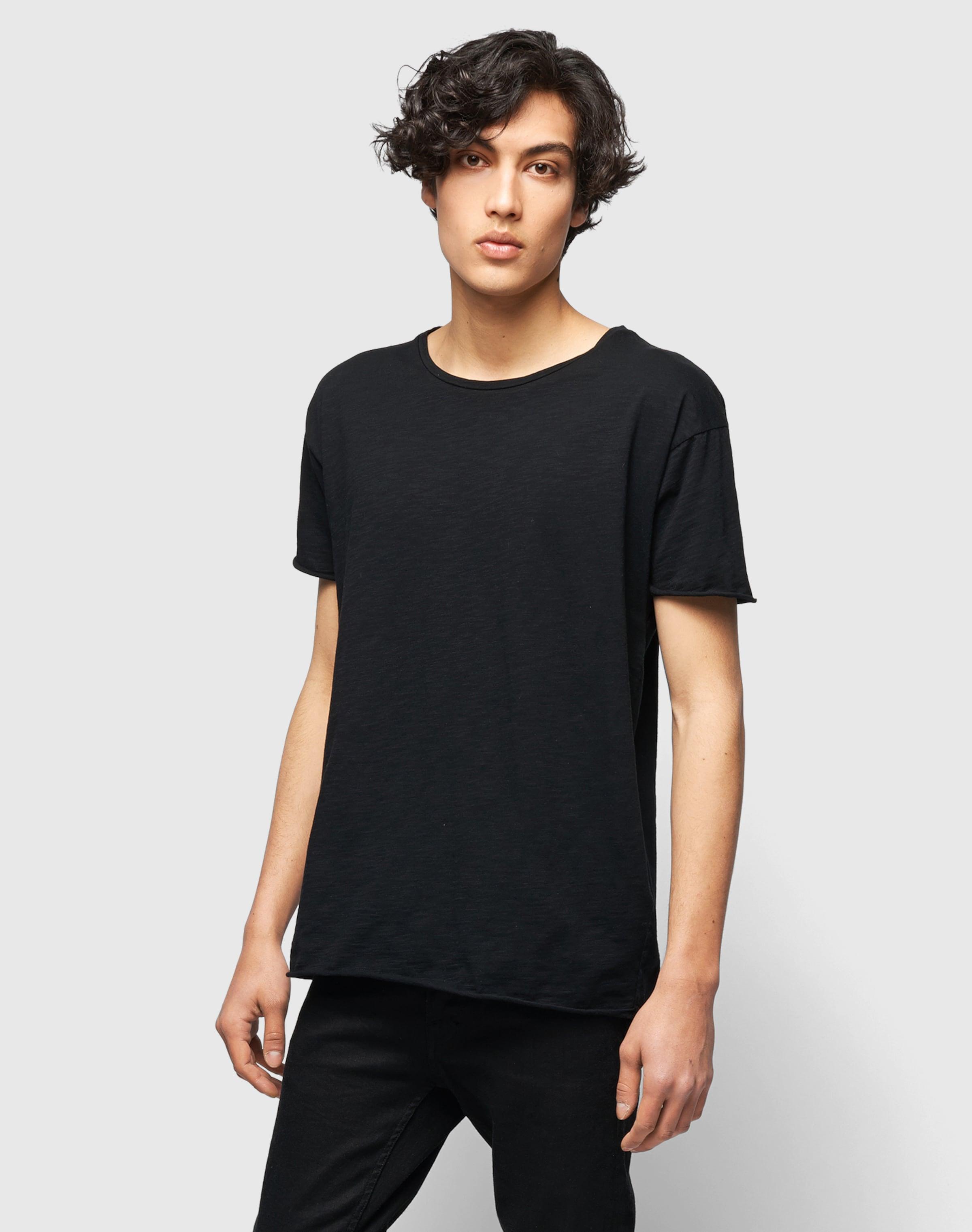 shirt Slub' 'roger T Jeans Co Noir Nudie En 8OXn0wPk