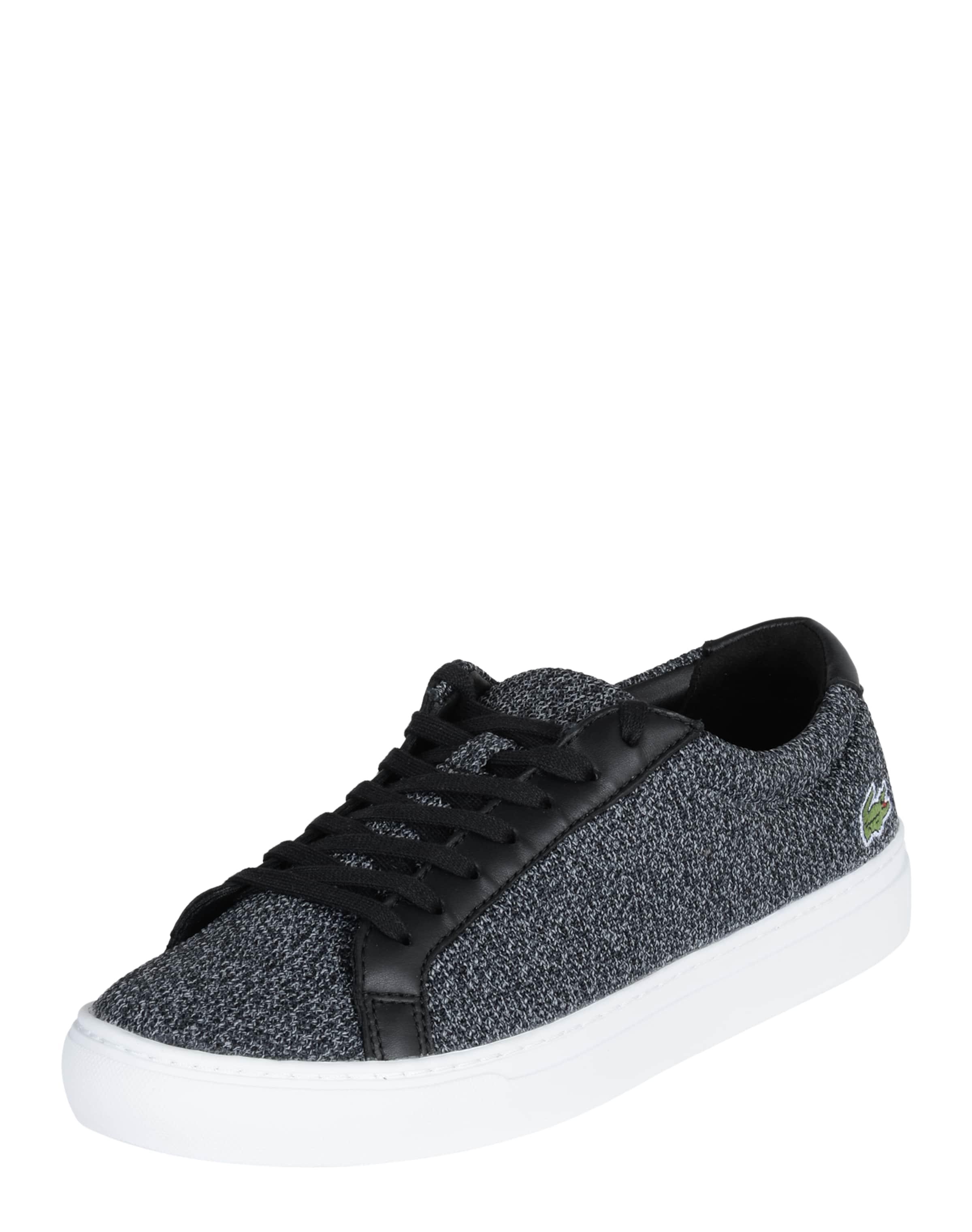 LACOSTE Sneaker Textile Verschleißfeste billige Schuhe