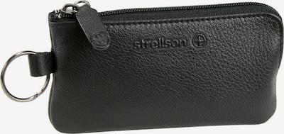 STRELLSON Sleutelhanger in de kleur Zwart, Productweergave