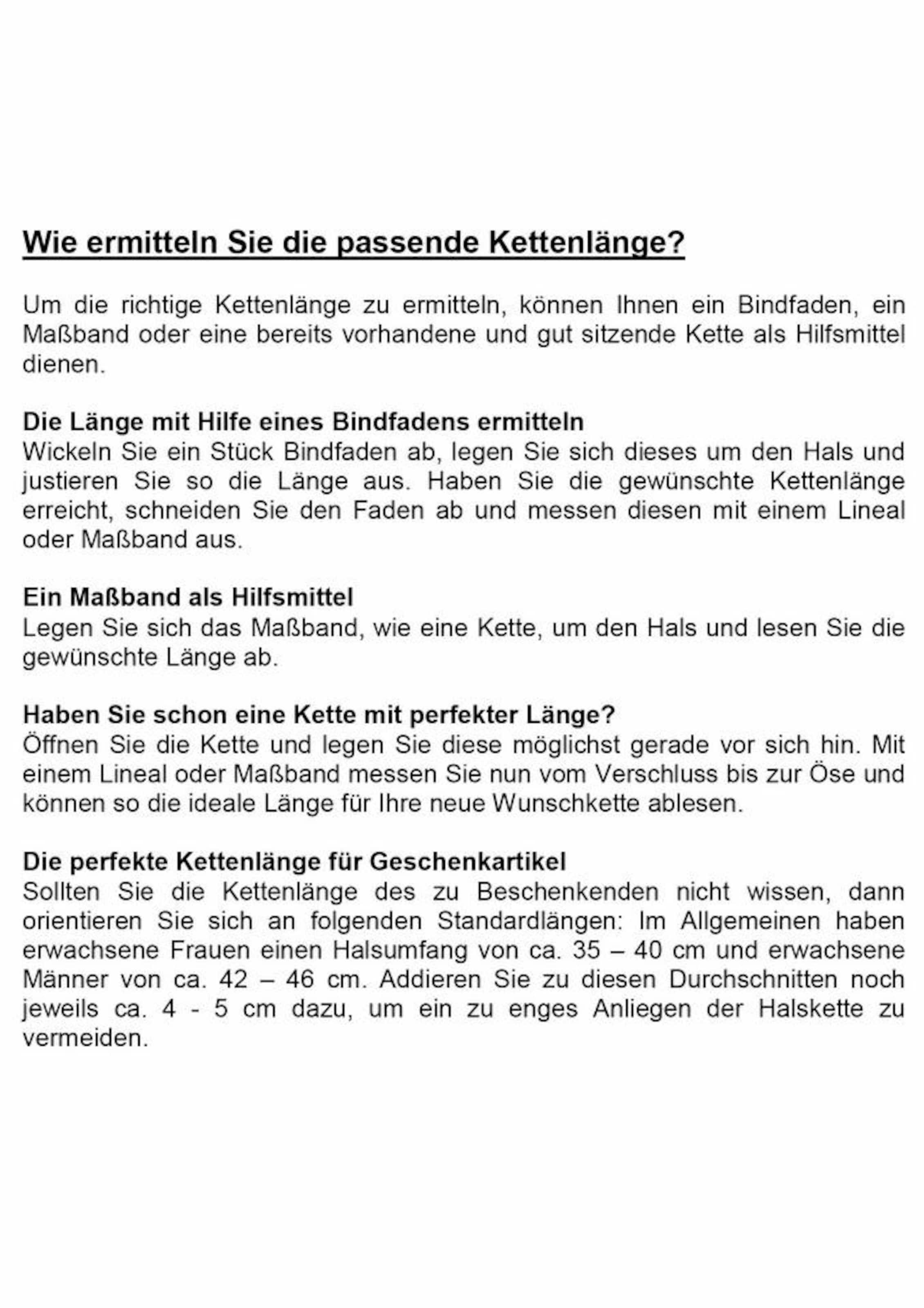 VIVANCE Vivance jewels Kettenanhänger »Kleeblatt« Auslass Offizielle Seite Erstaunlicher Preis Zu Verkaufen Klassisch Outlet Top-Qualität LmSXs01
